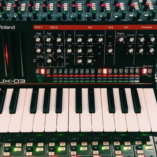 Nueva adquisicin en el estudio!! Esperando para entrar a jugarhellip