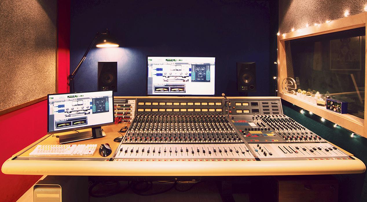 little canyon studios estudio de grabaci n profesional